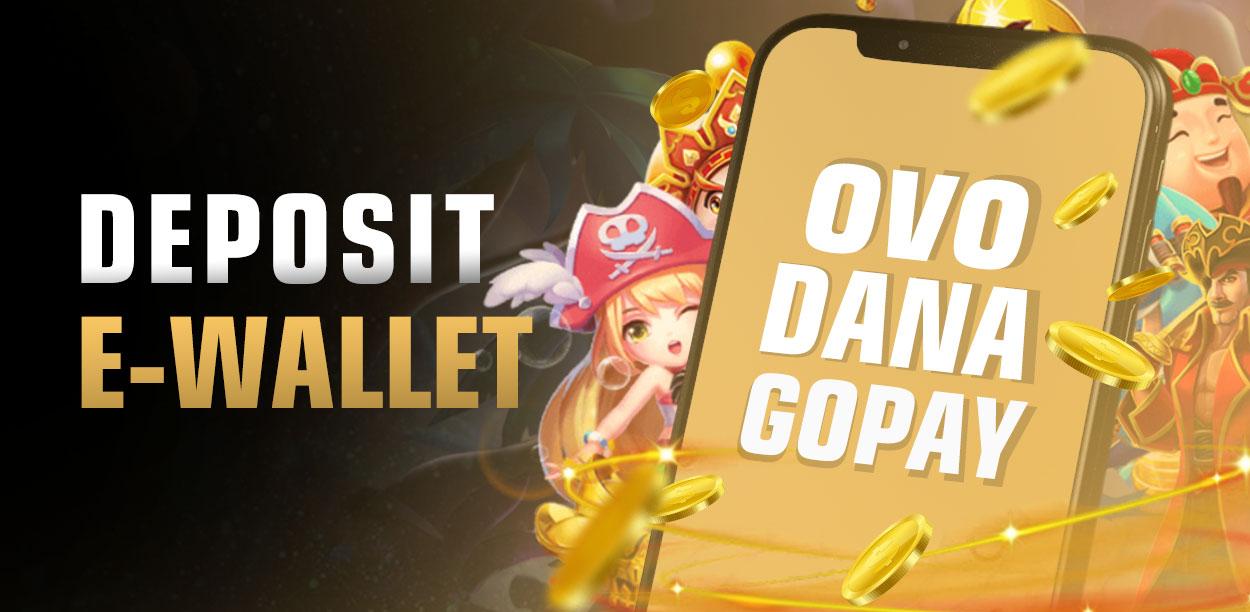 Deposit E-Wallet