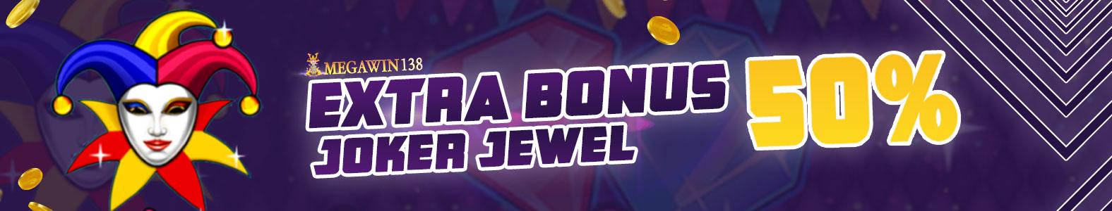Joker Jewels Megawin138