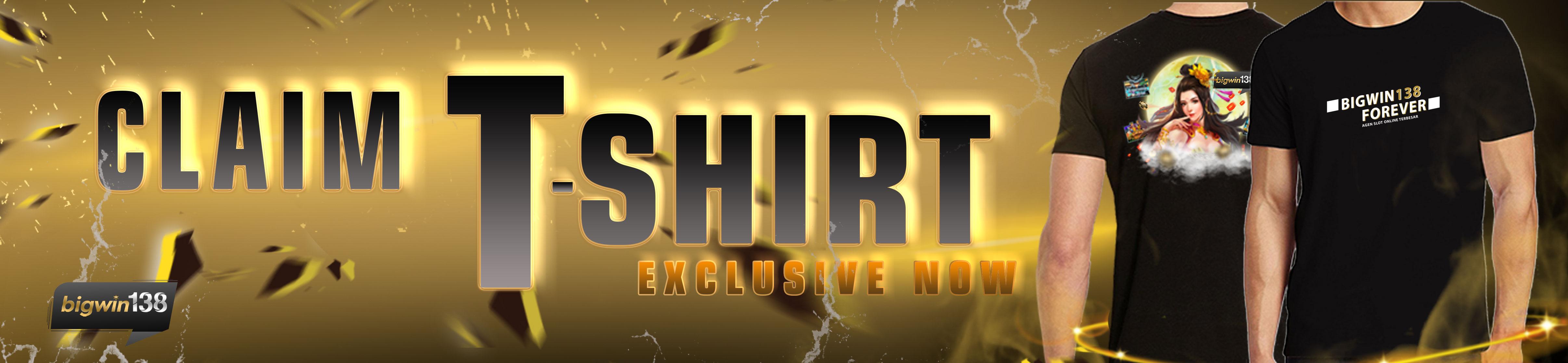 T-Shirt Bigwin